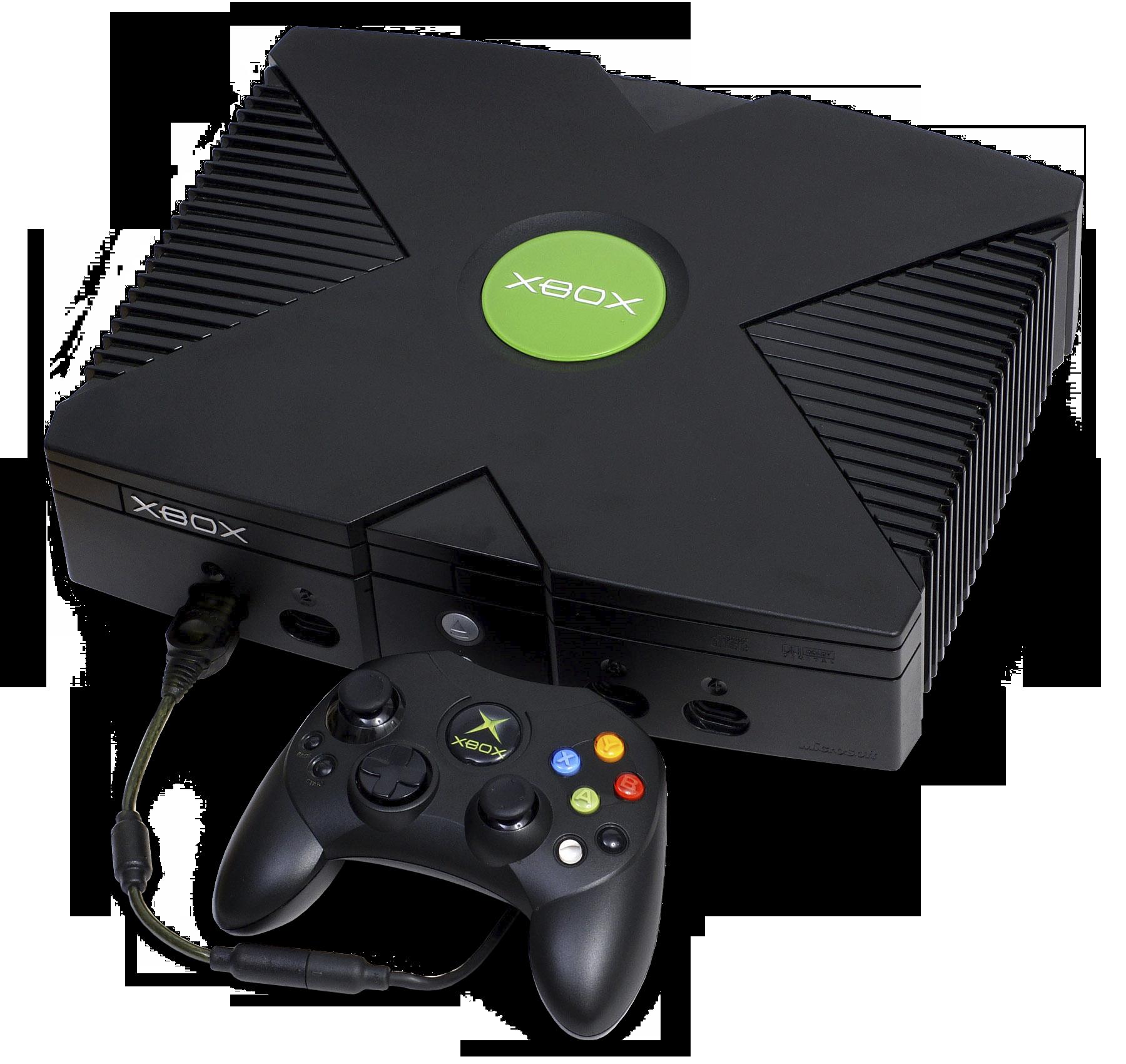 [XB] FACE, MEGA, E2: Não faltaram sugestões na hora de escolher o nome do primeiro Xbox Xbox