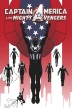 Captain America and The Mighty Avengers #1 por Alex Ross