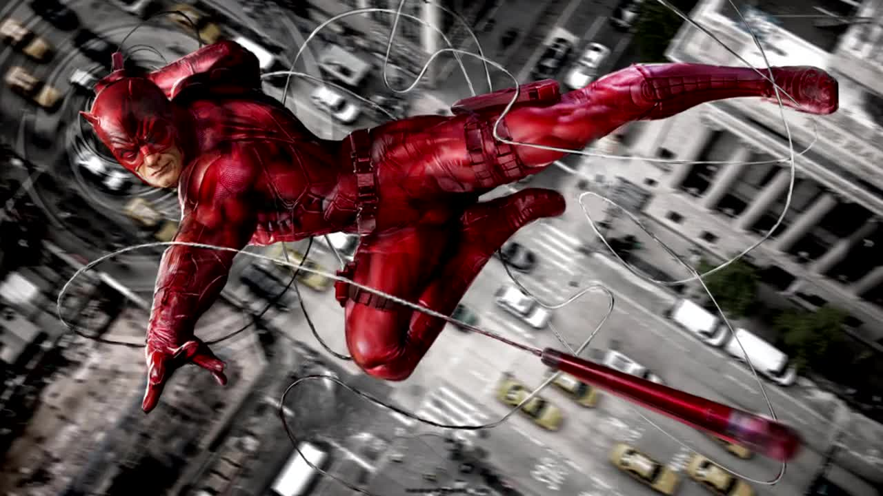 most amazing daredevil print ive seen wanting to get a