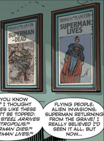 maiores-mudancas-dos-novos-52-a-morte-do-superman